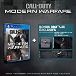 Call of Duty - Modern Warfare - Edition Exclusive Amazon (PS4)