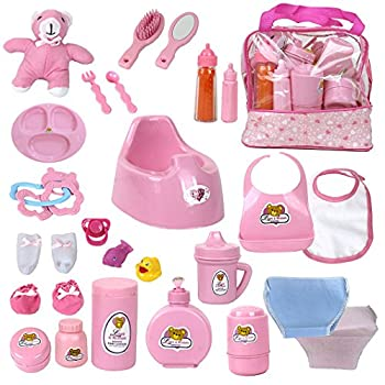 Best baby alive toilet Reviews