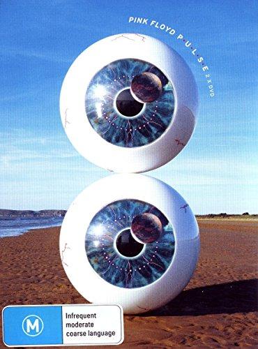 Pink Floyd-Pulse [Import]