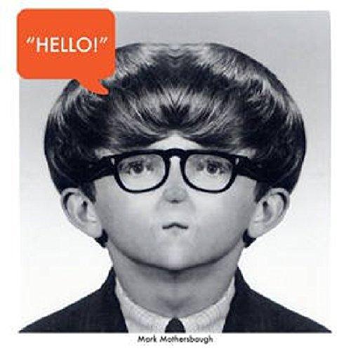 Hello, My Good Friend [12 inch Analog]