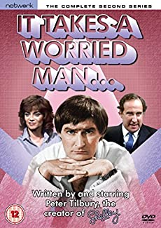 It Takes A Worried Man... - The Complete Second Series