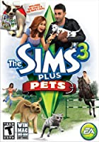 The Sims 3 Plus Pets (輸入版)