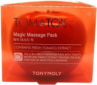 Tonymoly Tomatox Magic Massage Pack, 80g