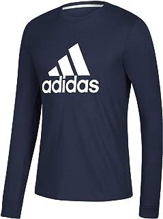 Amazon.com: adidas long sleeve shirts for men