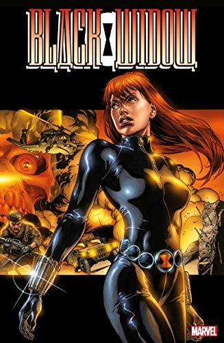 Marvel Knights: Black Widow: Tödliche Schwestern