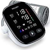 HYLOGY Misuratore di Pressione da Braccio, Sfigmomanometro da Braccio Pressione Arteriosa ...