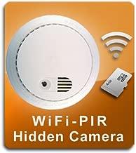 pir spy camera wifi