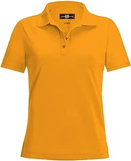 Golf Womens Shirts - Essential Mango Shirt - Size Large