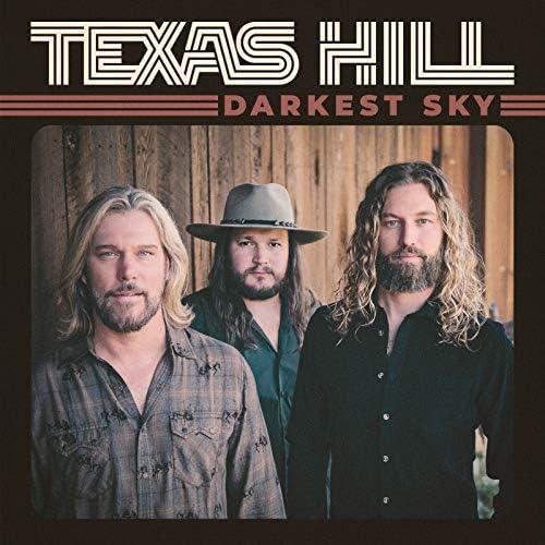 Texas Hill feat. Adam Wakefield, Casey James & Craig Wayne Boyd