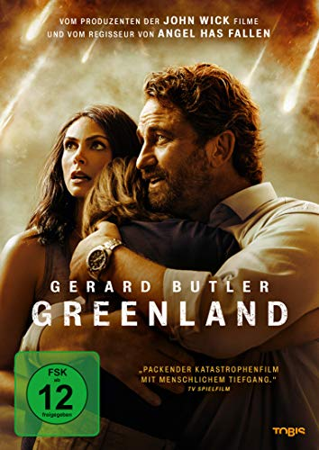 Produktbild von Greenland