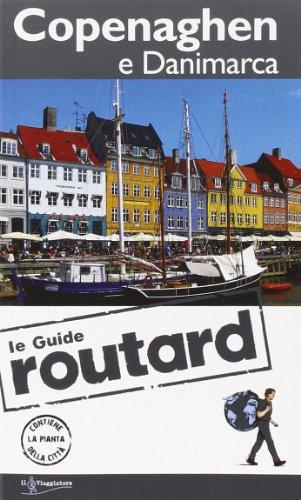 Copenaghen e Danimarca