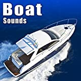 300 Hp Inboard Speed-Ski Boat Approaches Head on at a Fast Speed, Pulls up, Reverses & Shuts Off