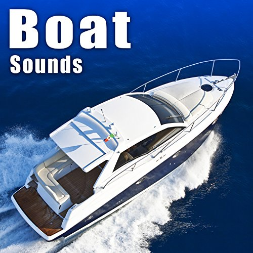 Sport Fishing Boat V12 Ocean Cruiser on Board: Drives at Fast Speed with Heavy Wake Splash, From Front