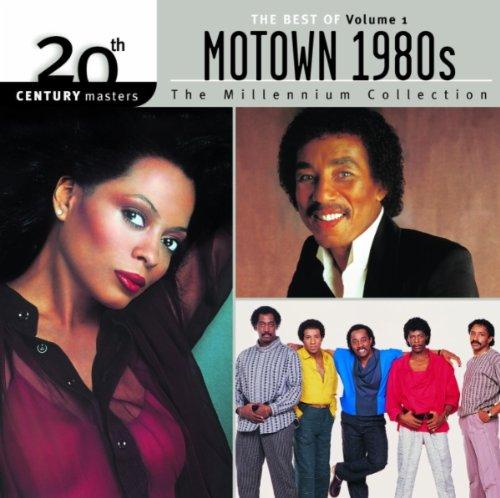 Motown 1980's 1: 20th Century Masters