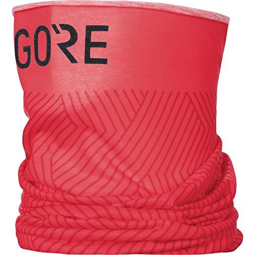 GORE WEAR M Unisex Halstuch, Größe: ONE, Farbe: Hibiscus Pink