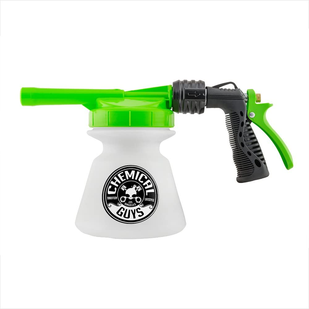 Torq EQP323 Free shipping anywhere Ultra-Cheap Deals in the nation Snow Foam Blaster Gun 1 R1 Pack