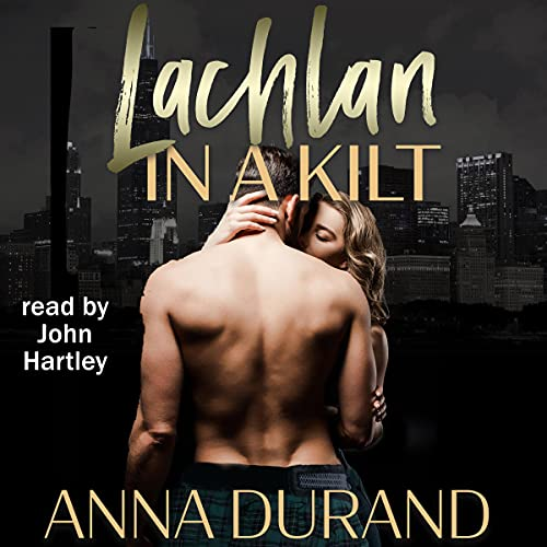 Lachlan in a Kilt cover art