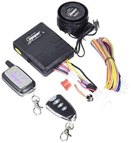 Beeper XA1026R Alarma Bidireccional para Moto y Scooter