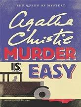 Best murder is easy book Reviews