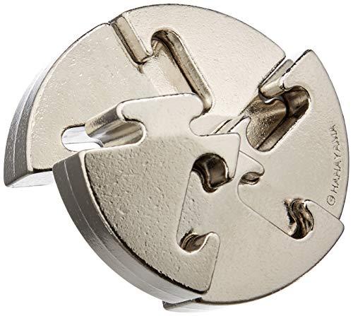 Eureka-Huzzle Cast Spiral Puzzle (515085)