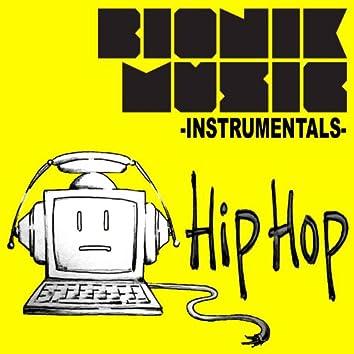 Bionik Music-Hip Hop Instrumentals