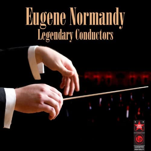 Eugene Normandy