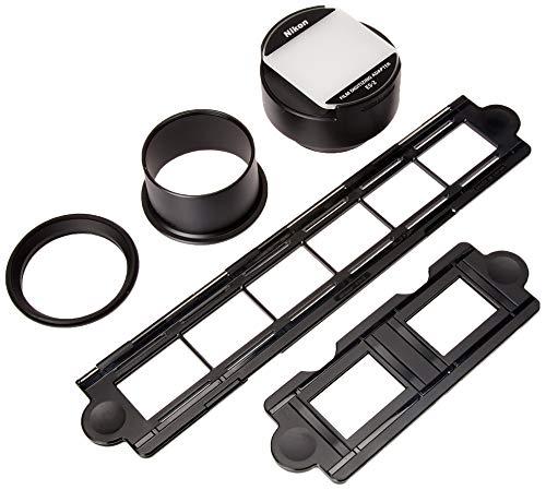 Nikon ES-2 - Kameraausrüstung (Schwarz)