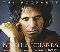 Document by KEITH RICHARDS
