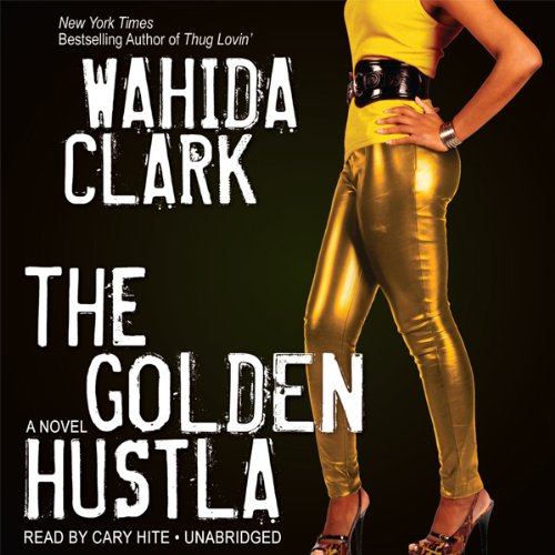 The Golden Hustla cover art