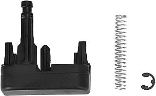 Car Tailgate Push Lock,Tailgate Boot Lock Push Button Repair Kit for Renault Megane Scenic 7700435694
