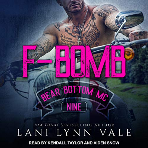 F Bomb cover art