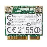 Ai-blade Broadcom Bcm94352hmb 802.11ac 867mbps Wlan +Bt 4.0 Half Mini Pcie Card