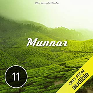 Munnar - A Slice of God's Own Country cover art