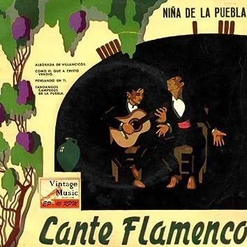 Vintage Flamenco Cante Nº24 - EPs Collectors