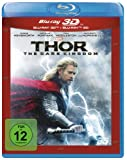 Thor - The Dark Kingdom [3D Blu-ray]