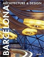 BARCELONA-ARCHITECTURE & DESIGN
