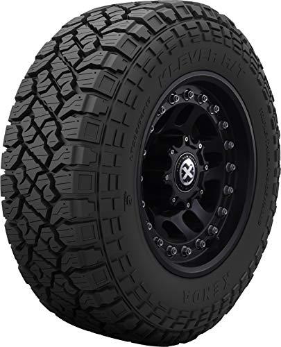 LT275/70R18 Kenda Klever R/T KR601 125R E/10 Ply BSW Tire
