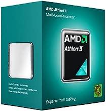 Athlon Ii X4 630 Am3 28ghz 2mb 45nm 95w 3600mhz Pib