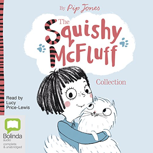 The Squishy McFluff Collection cover art