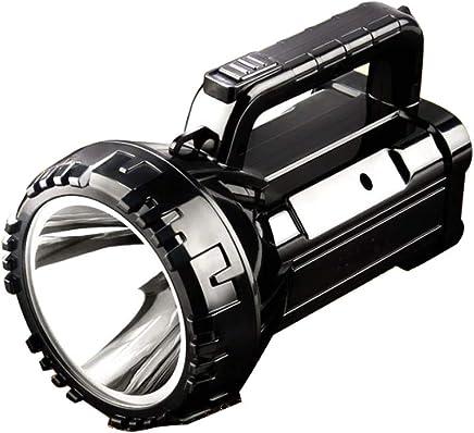 Wiederaufladbare Suchscheinwerfer Super Bright Bright Bright Outdoor Patrol Multifunktions tragbare Miner Lampe Home (Farbe   Built-in charging cable) B07HVRX3JN     | Vorzügliche Verarbeitung  2274fd