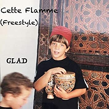 Cette flamme (Freestyle)