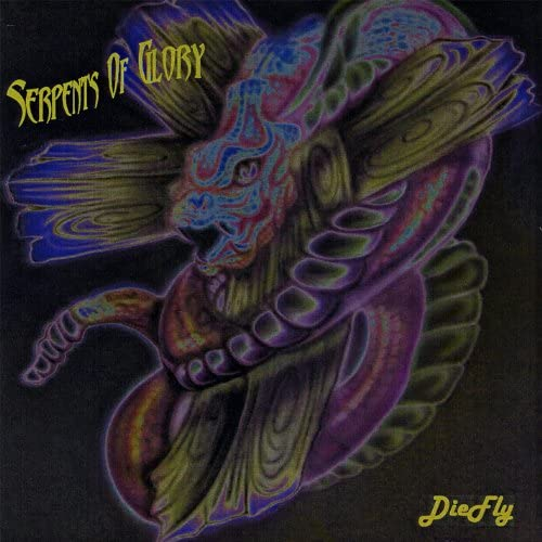 Serpents of Glory