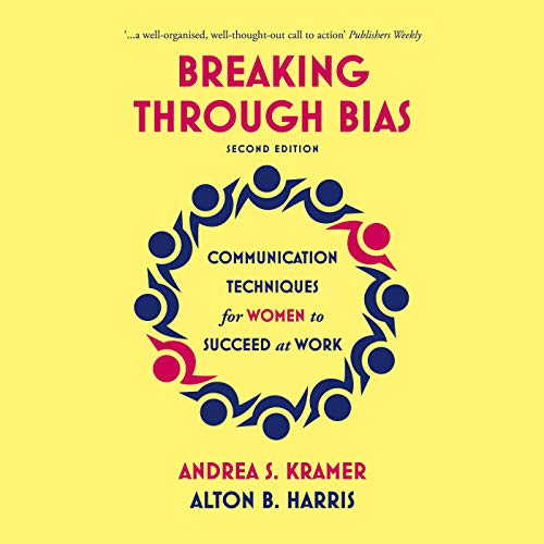 Couverture de Breaking Through Bias - Second Edition