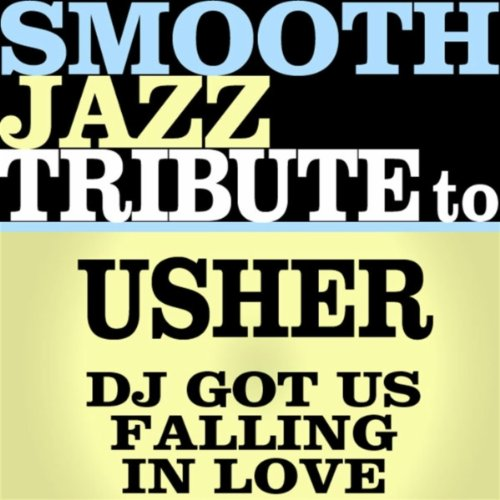 DJ Got Us Falling In Love (Made Famous by Usher & Pitbull)