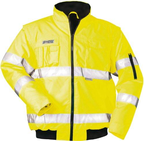Norway 4025888129113 Sicherheitsausrüstung und -kleidung, gelb, L