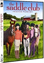 The Saddle Club: Friends Forever by Gaiam by Mark Defriest Arnie Custo