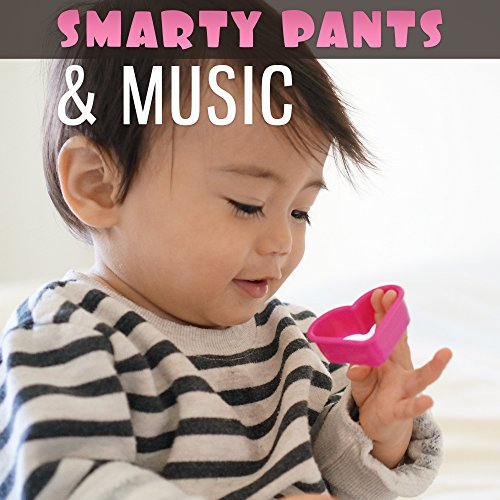 Smarty Pants & Music – Classical Songs for Kids, Music Fun, Smart Little Baby, Bach for Children