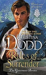 Rules of Surrender (Governess Brides, Book 1)