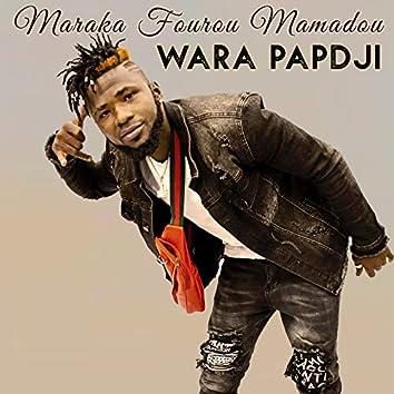 Maraka fourou Mamadou
