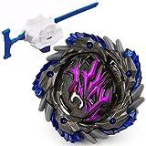 Beyblade Burst, trottola con lanciatore trotole da combattimento con lanciatore e anello molto resistente, ideale come regalo di San Valentino